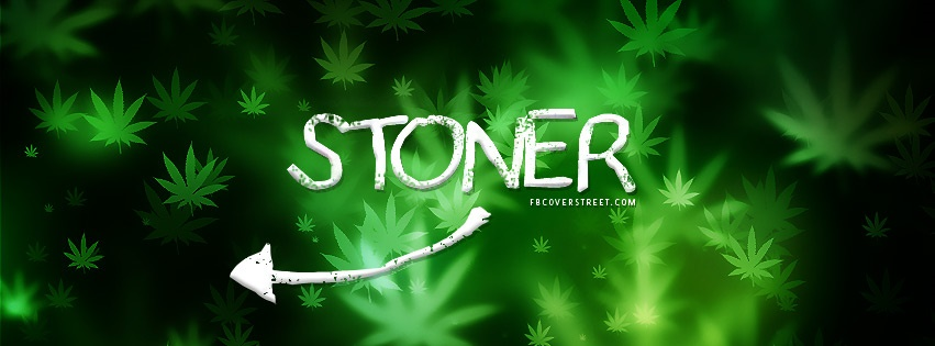 Marijuana Facebook Covers - FBCoverStreet.com
