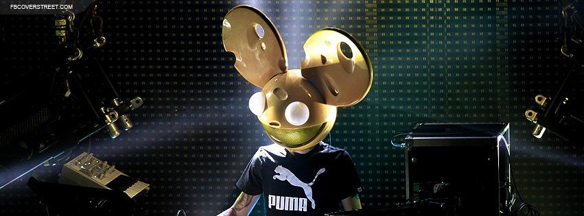 Deadmau5 Photo 2 Facebook Cover