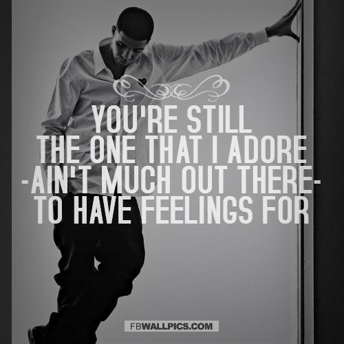 Drake Own It Lyrics Quote  Facebook picture