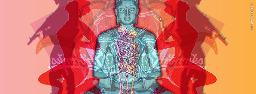Inner Peace  Facebook cover