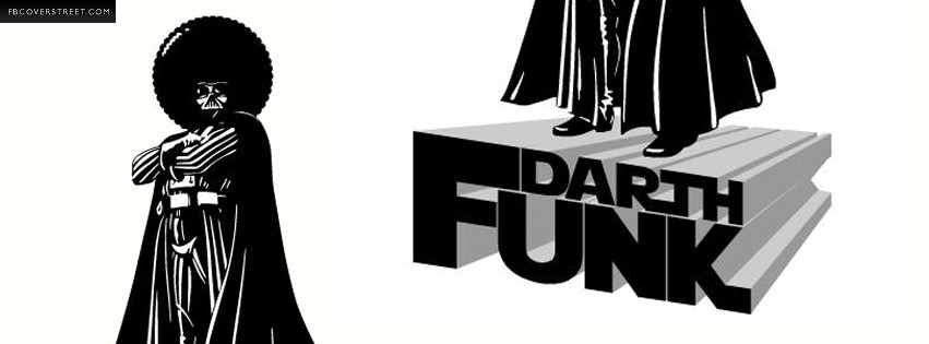 Darth Funk  Facebook Cover