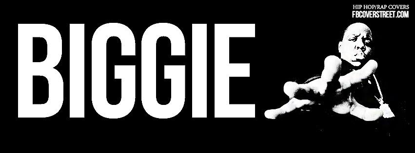 Biggie Facebook Cover