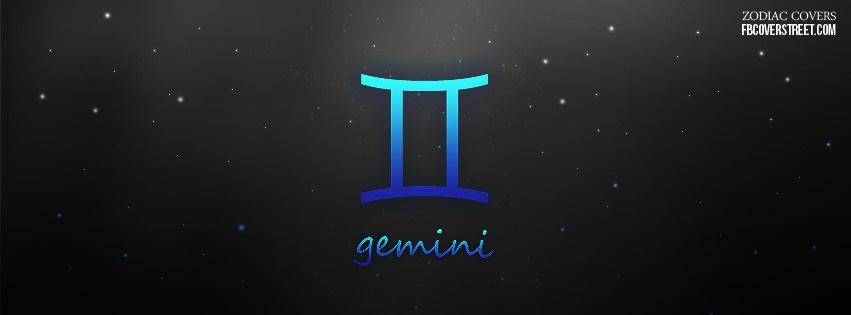Gemini 2 Facebook Cover