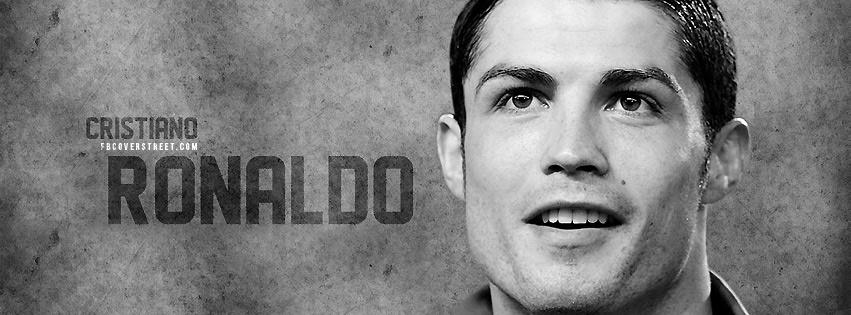 Cristiano Ronaldo 5 Facebook Cover