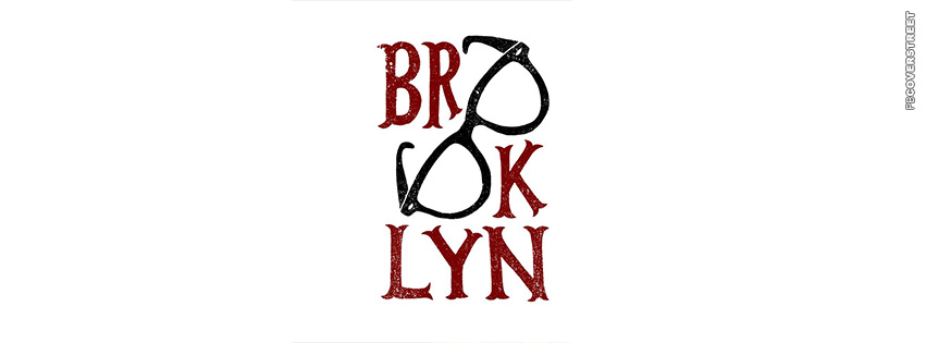Brooklyn  Facebook cover