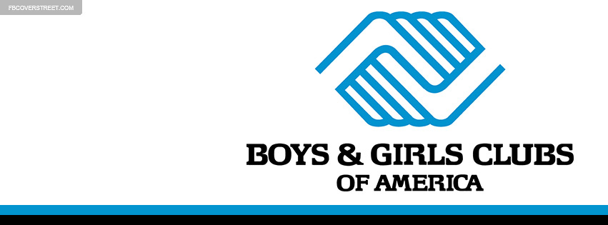 Boys and Girls Club of America Facebook cover