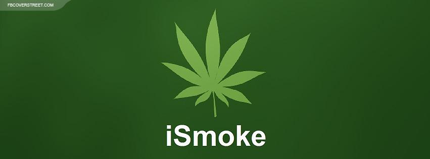 iSmoke Facebook Cover