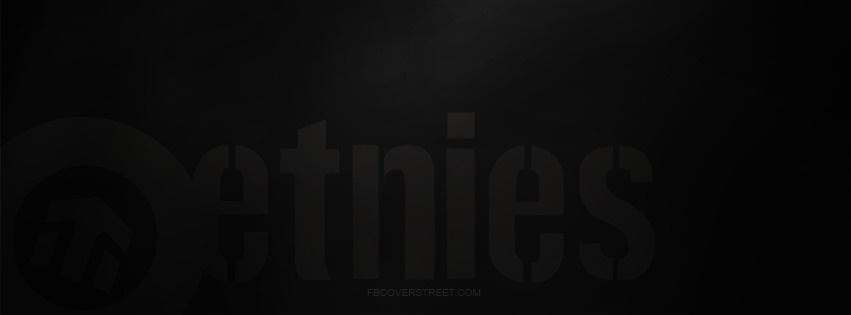 Etnies Corner Logo Facebook cover