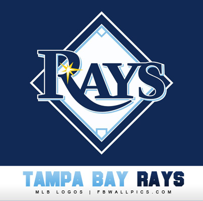 Tampa Bay Rays Logo Facebook picture