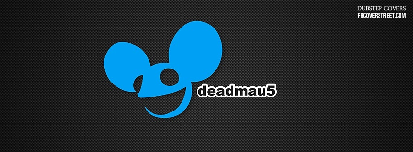 Deadmau5 6 Facebook cover