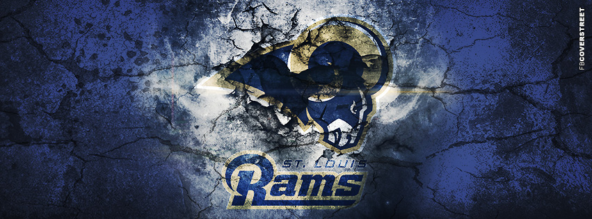 St Louis Rams Facebook Covers Fbcoverstreet Com