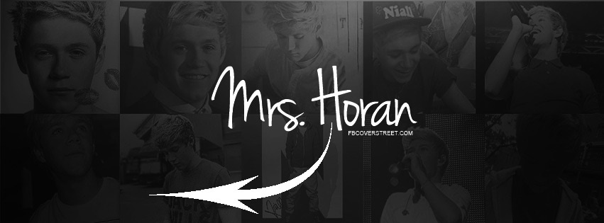 Mrs Horan Facebook Cover