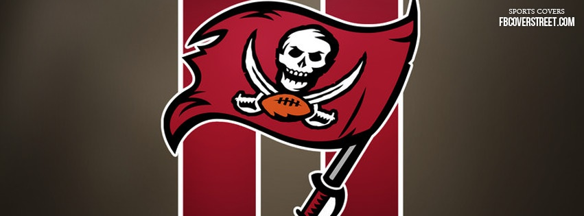 Tampa Bay Buccaneers Logo 1 Facebook cover