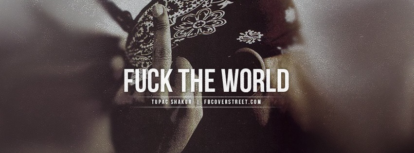 Hip Hop Facebook Cover