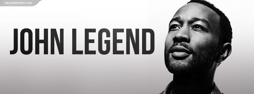 John Legend Facebook Covers - FBCoverStreet com