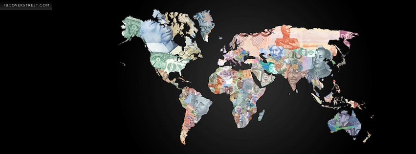 Country Currencies  Facebook cover