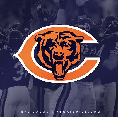 Chicago Bears Game Photo Logo Facebook picture