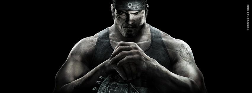Gears of War Facebook Cover