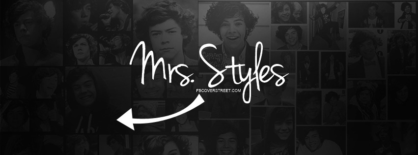 Mrs Styles Facebook cover