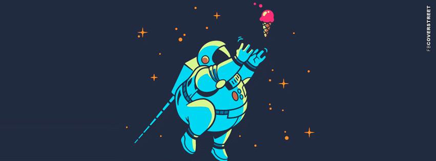 Fat Astronaut  Facebook cover
