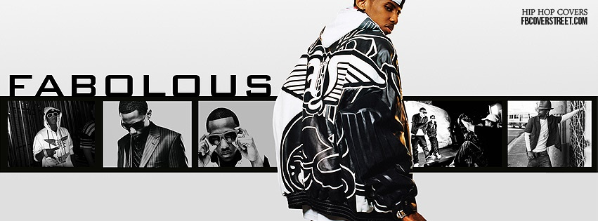 Fabolous 1 Facebook Cover