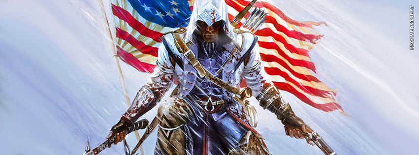 480d9deccc15 Assassins Creed Facebook Covers - Page 3 - FBCoverStreet.com