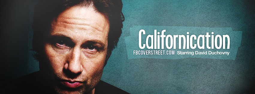Californication Facebook Cover
