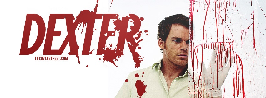 Dexter 1 Facebook cover