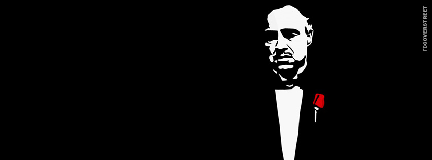 The godfather facebook covers for Art minimal facebook