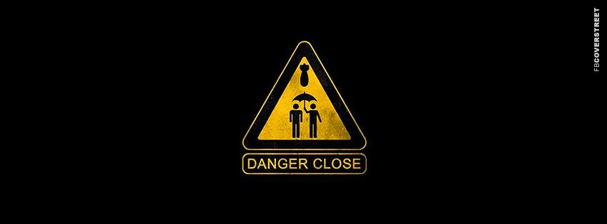 Danger Close Facebook Cover