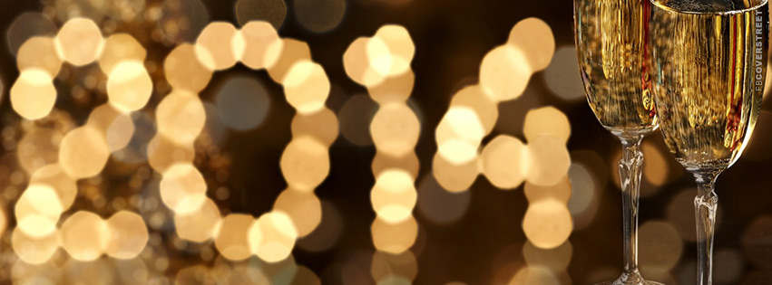 2014 Champagne  Facebook Cover