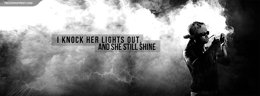 Lil Wayne Bedrock Lyrics Facebook Cover