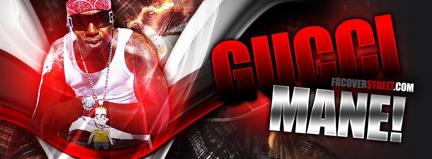 Gucci Mane Facebook Cover