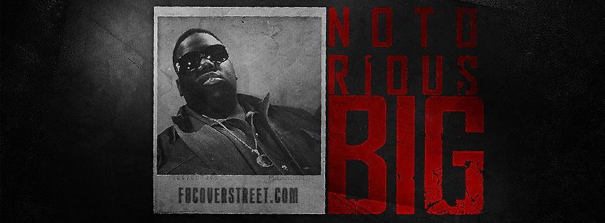 Notorious BIG 1 Facebook cover