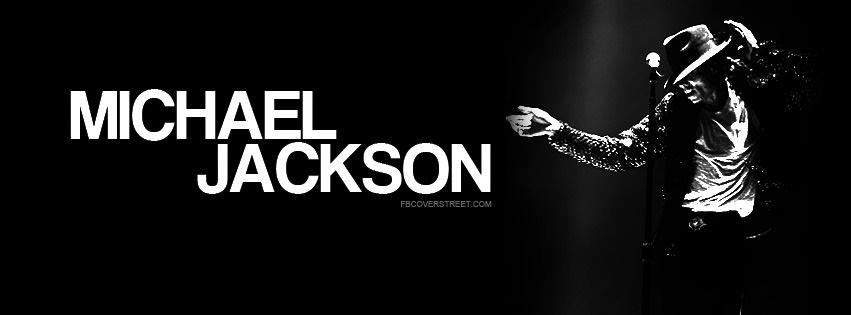 Michael Jackson 4 Facebook Cover