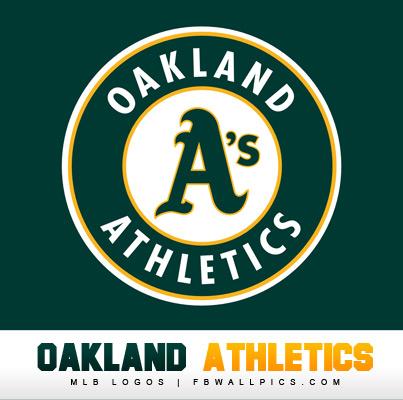 Oakland Athletics Logo Facebook picture