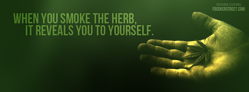 Reveal You To Yourself Facebook Cover