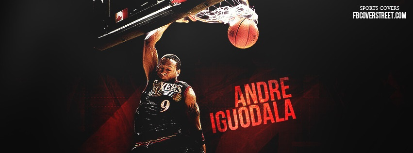 Andre Iguodala 1 Facebook cover