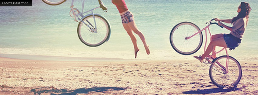 Fly Away On Bikes Facebook cover
