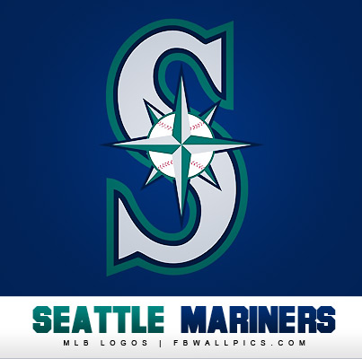 Seattle Mariners Logo Facebook picture