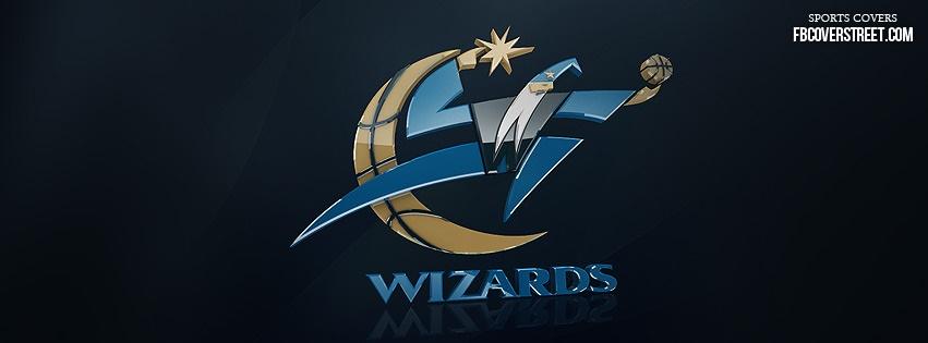 Washington Wizards Logo 2 Facebook cover