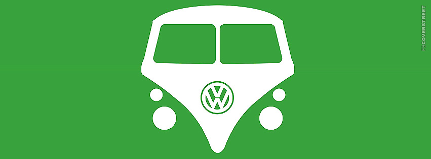 VW Van Facebook cover