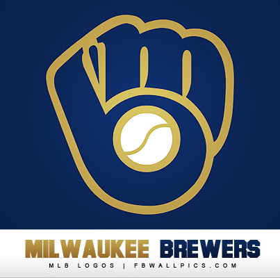 Milwaukee Brewers Logo Facebook picture