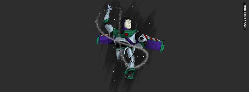 Buzz Lightyear Cover  Facebook cover