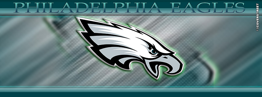 Philadelphia Eagles Logo Facebook Cover