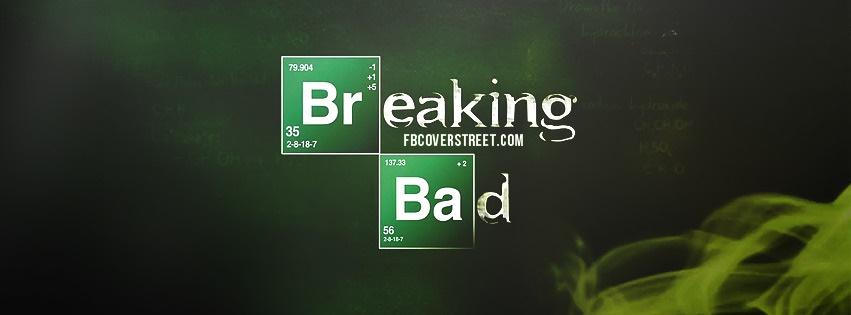 Breaking Bad 5 Facebook Cover