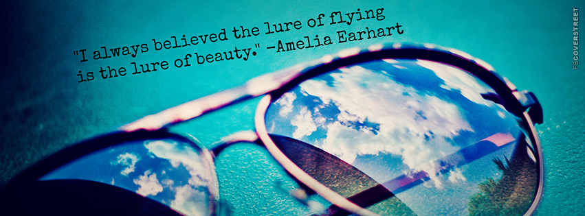 I Always Believed Quote  Facebook Cover