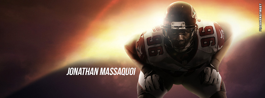 Seattle Seahawks Jonathan Massaquoi  Facebook cover