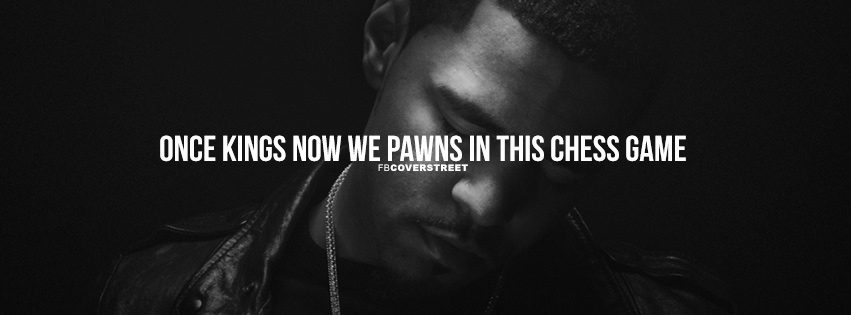 J Cole New York Times Lyrics Quote Facebook Cover ...