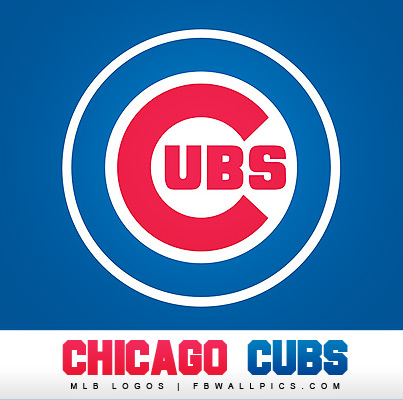 Chicago Cubs Logo Facebook picture